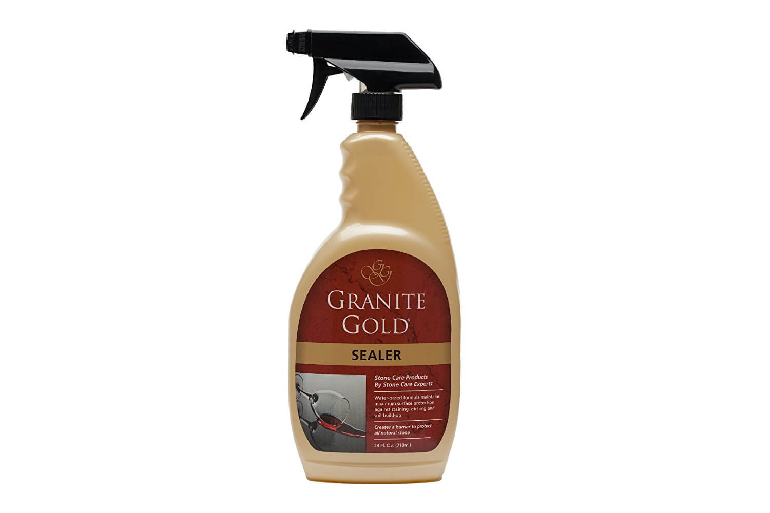 Granite Gold Sealer Preserver & Protectant