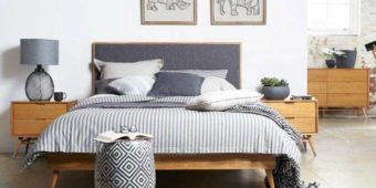 Best Upholstered Beds