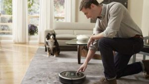 Best Roomba for Pet Hair